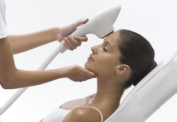 Фотоэпиляция щек ручной массажер для тела bwm445b
